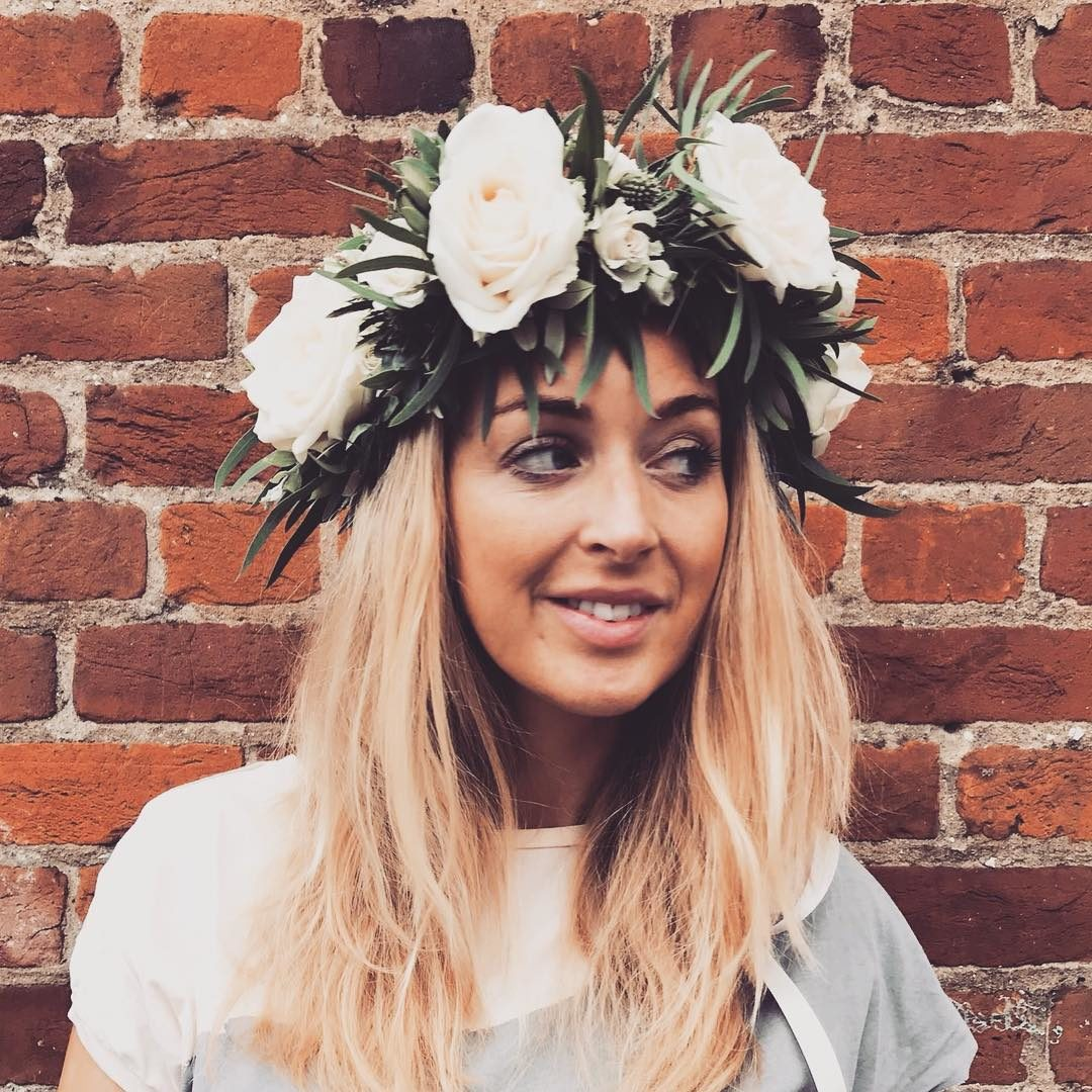 Flower crowns jane maples flowers flower crowns izmirmasajfo